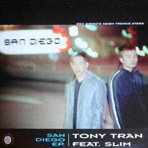 Tony Tran & Slim 歌手頭像