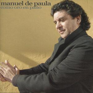 Manuel de Paula 歌手頭像