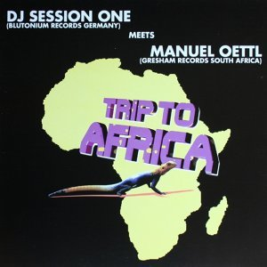 DJ Session One meets Manuel Oettl 歌手頭像