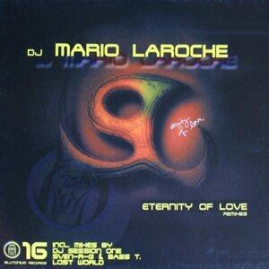 DJ Mario Laroche 歌手頭像