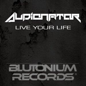 Audionator 歌手頭像