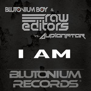 Blutonium Boy with Raw Editors vs. Audionator 歌手頭像
