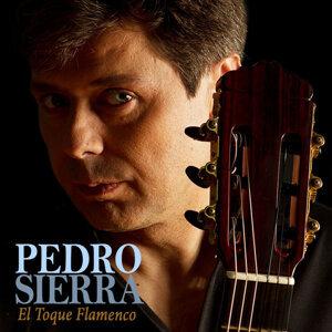 Pedro Sierra 歌手頭像