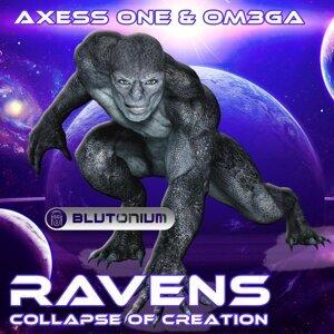 Axess One & Om3ga 歌手頭像