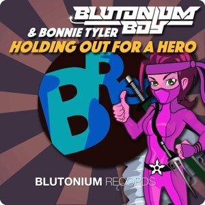 Blutonium Boy with Bonnie Tyler 歌手頭像