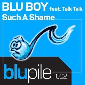 Blu Boy feat. Talk Talk 歌手頭像