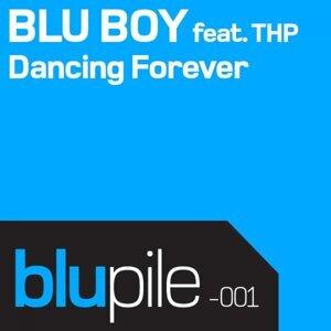Blu Boy 歌手頭像