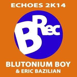 Blutonium Boy & Eric Bazilian 歌手頭像