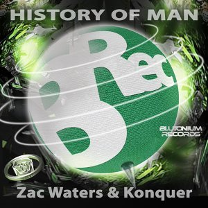 Zac Waters with Konquer 歌手頭像