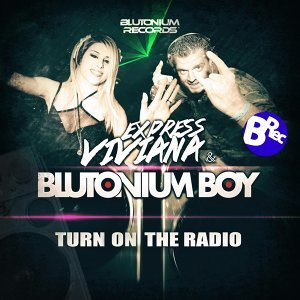 Express Viviana with Blutonium Boy 歌手頭像