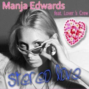 Manja Edwards feat. Lover´s Crew 歌手頭像