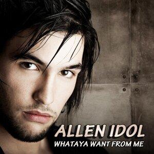 Allen Idol 歌手頭像