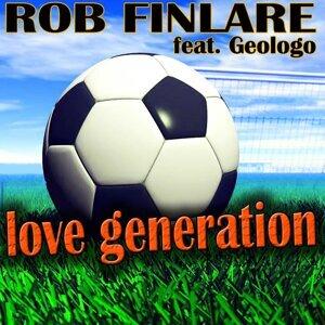 Rob Finlare 歌手頭像