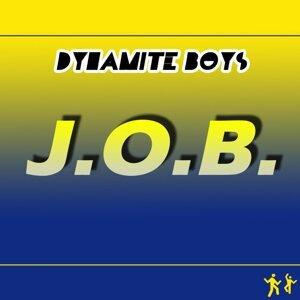 Dynamite Boys 歌手頭像