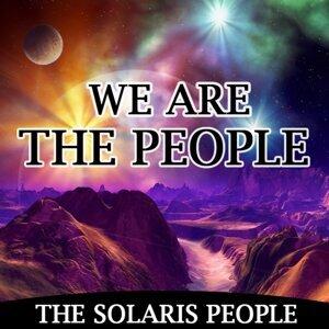 The Solaris People 歌手頭像