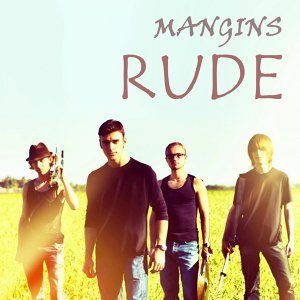 Mangins 歌手頭像