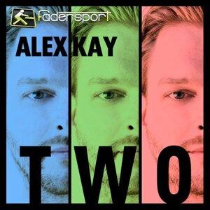 Alex Kay 歌手頭像