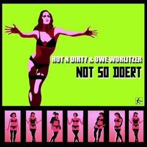 Hot N Dirty & Uwe Worlitzer 歌手頭像