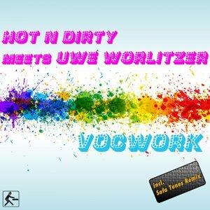Hot N Dirty meets Uwe Worlitzer 歌手頭像