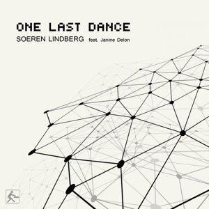 Soeren Lindberg feat. Janine Delon 歌手頭像