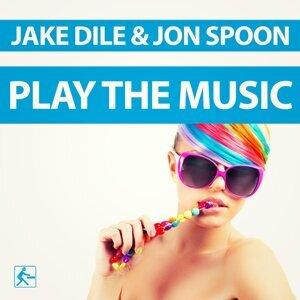 Jake Dile & Jon Spoon 歌手頭像