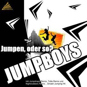 Jumpboys 歌手頭像