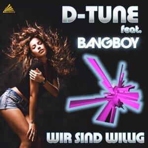 D-Tune feat. Bangboy 歌手頭像