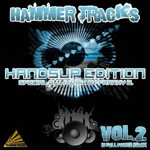 Hammer Tracks Vol.2 歌手頭像
