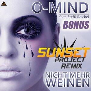 O-Mind feat. Steffi Reichel 歌手頭像