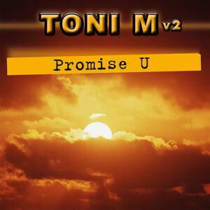 Toni M v2 歌手頭像