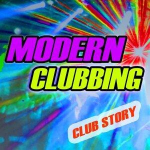 Modern Clubbing 歌手頭像