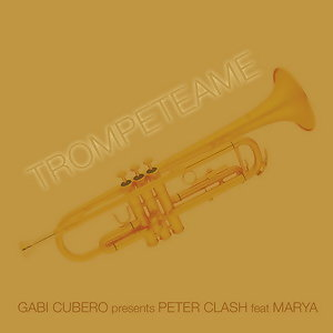 Gabi Cubero presents Peter Clash feat Marya 歌手頭像