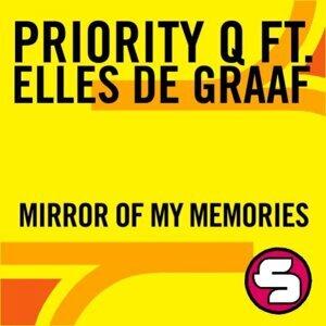Priority Q feat. Elles De Graaf 歌手頭像