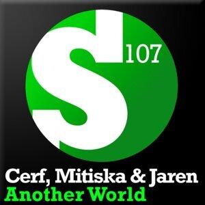 Cerf, Mitiska & Jaren 歌手頭像