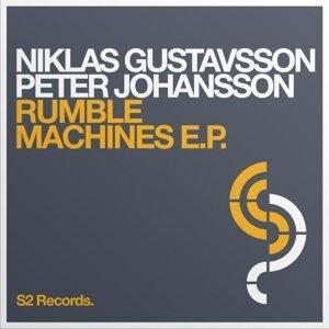 Niklas Gustavsson & Peter Johansson 歌手頭像