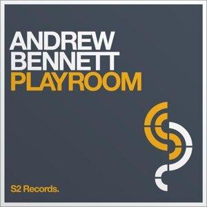 Andrew Bennett & Dominic Greene 歌手頭像