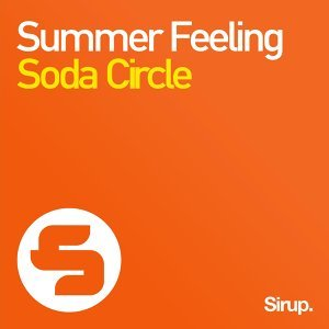 Soda Circle 歌手頭像