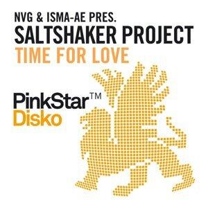 NvG & Isma-Ae pres. Saltshaker Project 歌手頭像