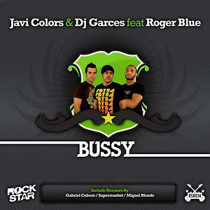 Javi Colors & Dj Garces feat Roger Blue 歌手頭像