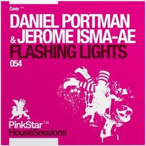 Jerome Isma-Ae & Daniel Portman feat. Max C. 歌手頭像