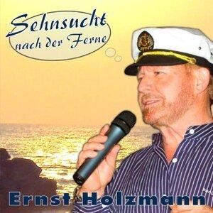 Ernst Holzmann 歌手頭像