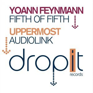 Yoann Feynman feat. Monomotion, Uppermost 歌手頭像
