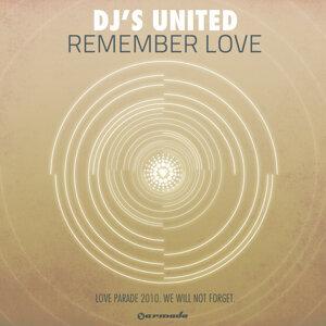 DJ's United 歌手頭像