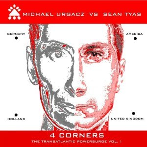 Michael Urgacz VS Sean Tyas 歌手頭像