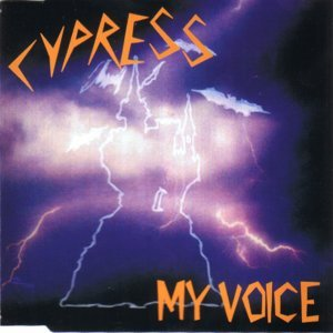 Cypress 歌手頭像