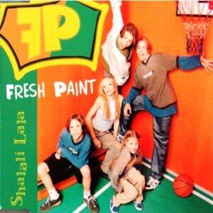 Fresh Paint 歌手頭像