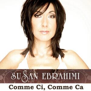 Susan Ebrahimi