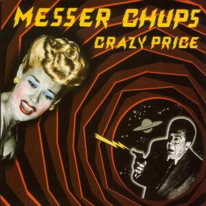 Messer Chups 歌手頭像