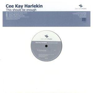 Cee Kay Harlekin 歌手頭像