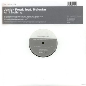Junior Freak feat. Holestar 歌手頭像